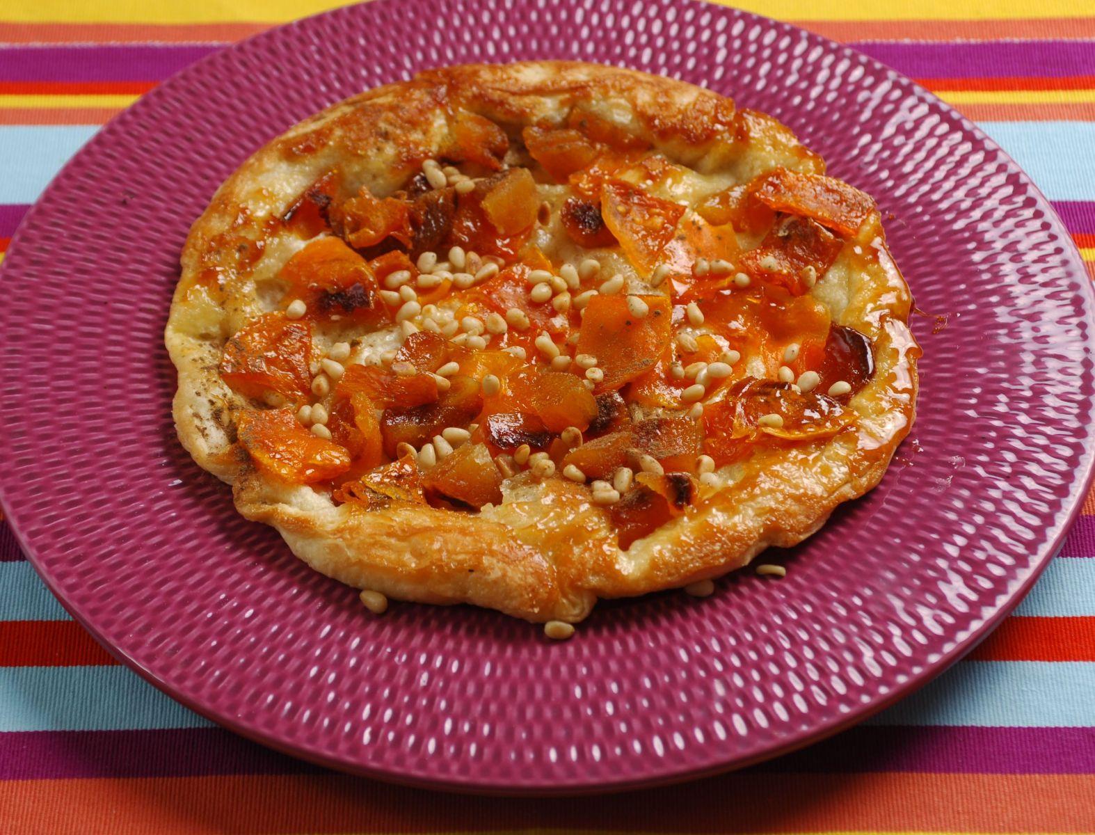 Вкусное блюдо из тыквы