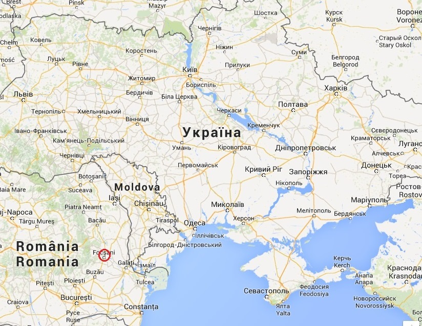 землетрясение 22 ноября Украина