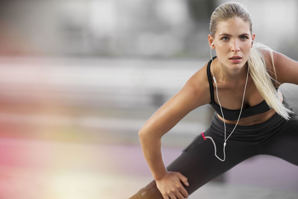 Как быстро похудеть за 10 минут в день: эффективные упражнения для похудения за неделю