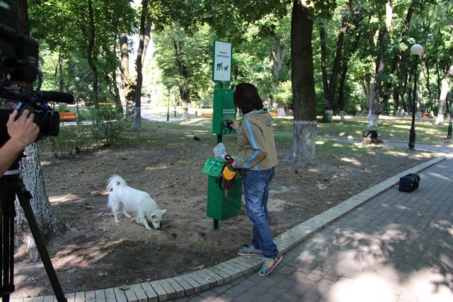 Туалеты для собак Киев