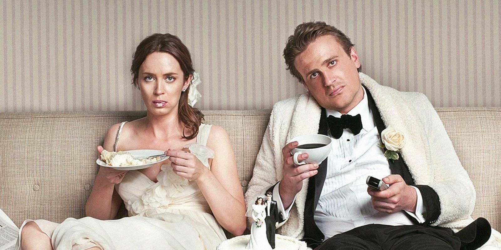 фильм немножко женаты
