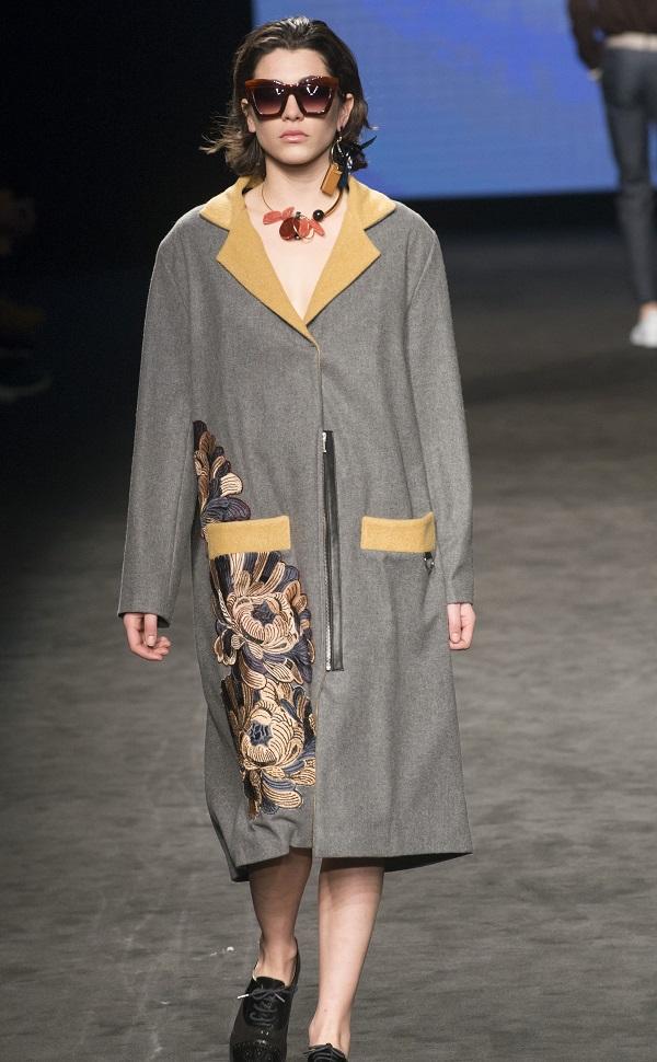 Пабло Эрроз пальто