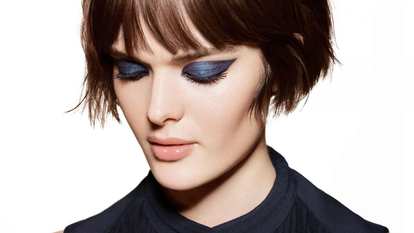 макияж осень 2015