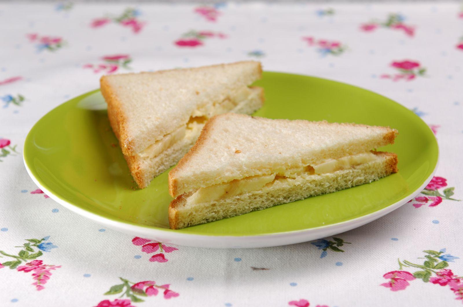 вкусные десерты легкие рецепты с бананом