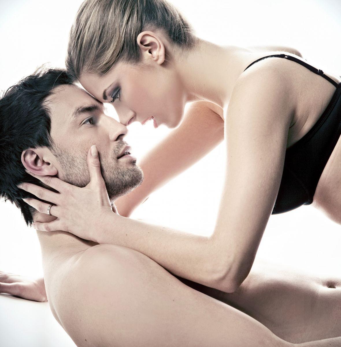 секреты интимной жизни мужчины и женщины