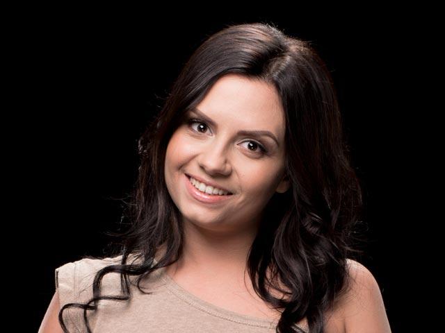 Холостяк 5 участница Анна, 22 года. Город: Одесса.