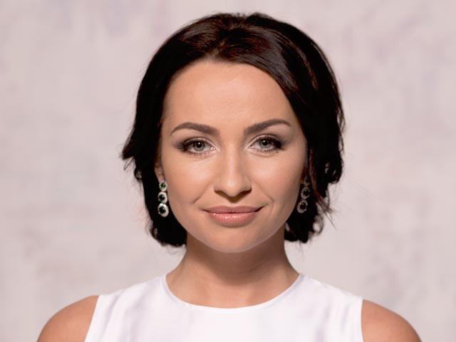 Холостяк 5 участница Ирина, 30 лет. Киев.