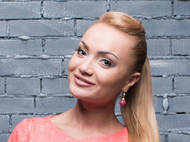 Холостяк 5 участница Ольга, 24 года. Город: Хмельницкий.