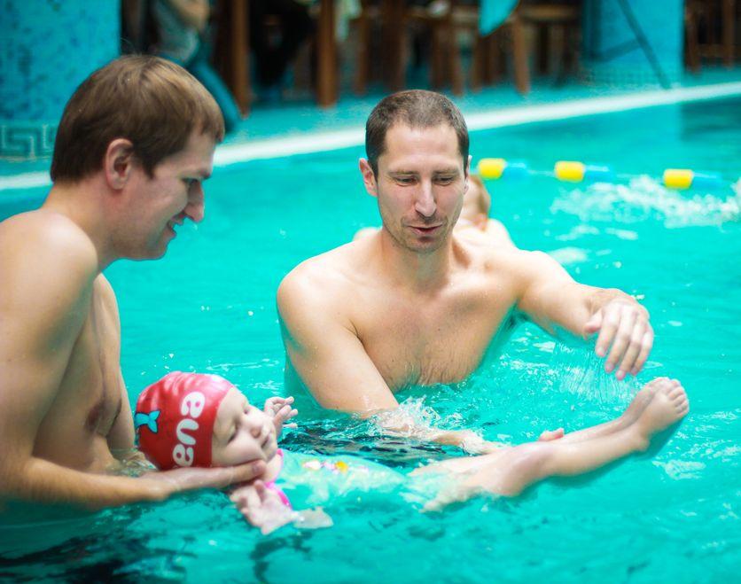 денис силантьев ваксол грудничковое плавание