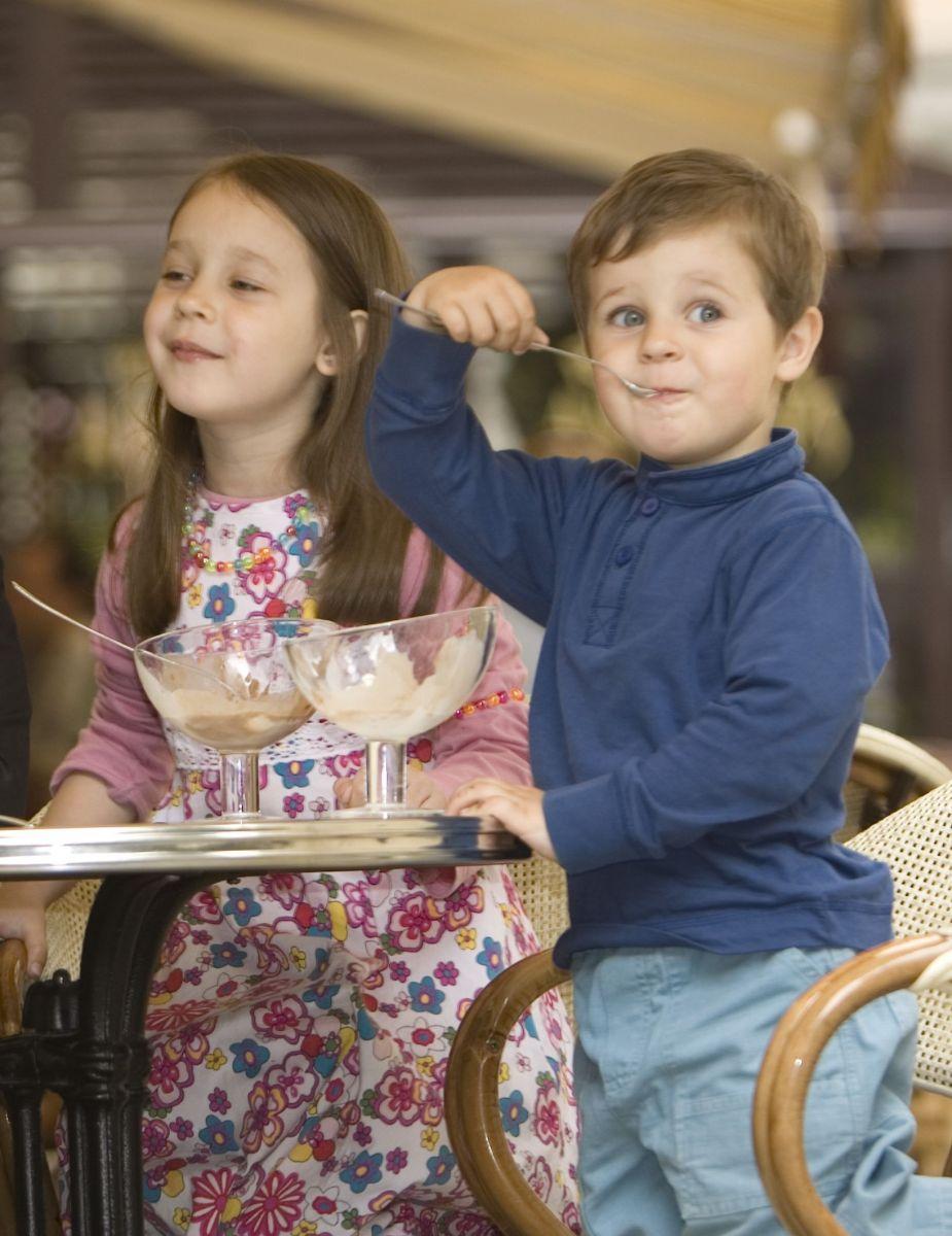 дети бориско
