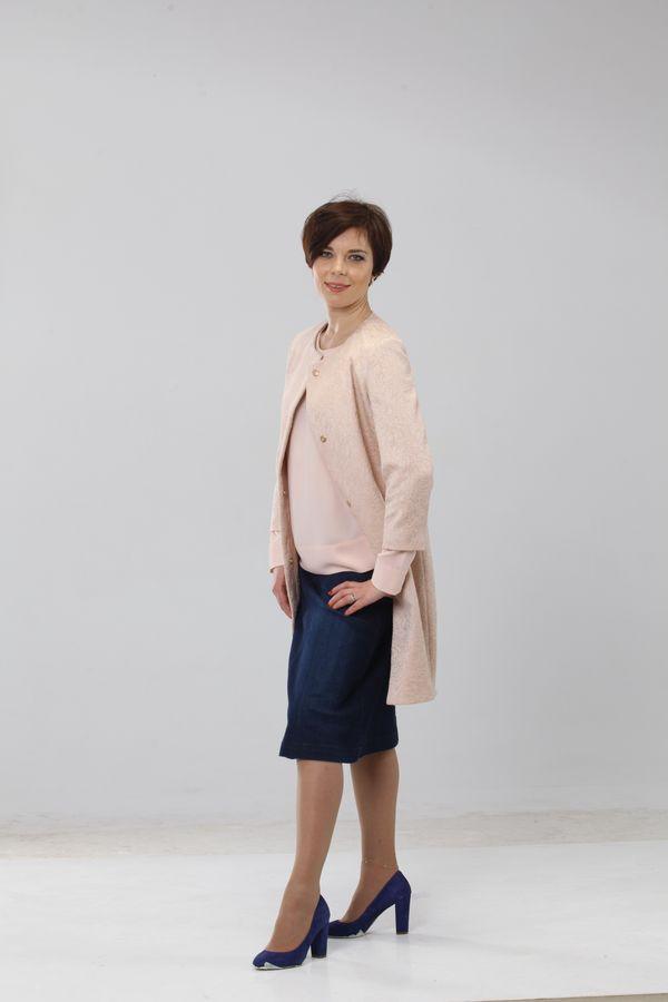 Джинсовая мода 2015 - весна-лето: с чем носить джинсовую одежду (фото)