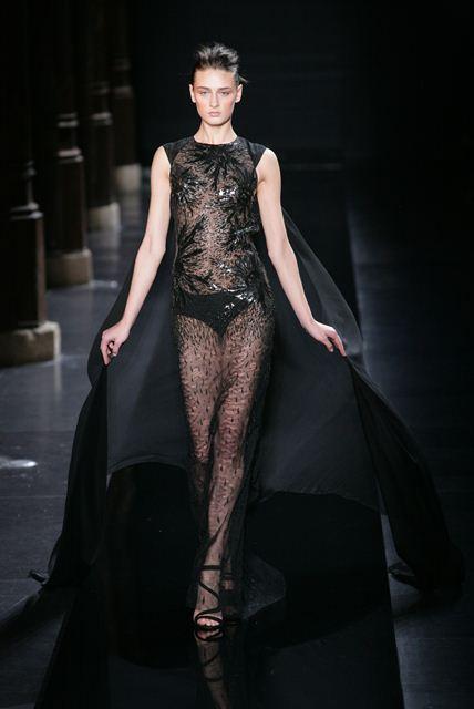 Лорис Аззаро Париж 2015