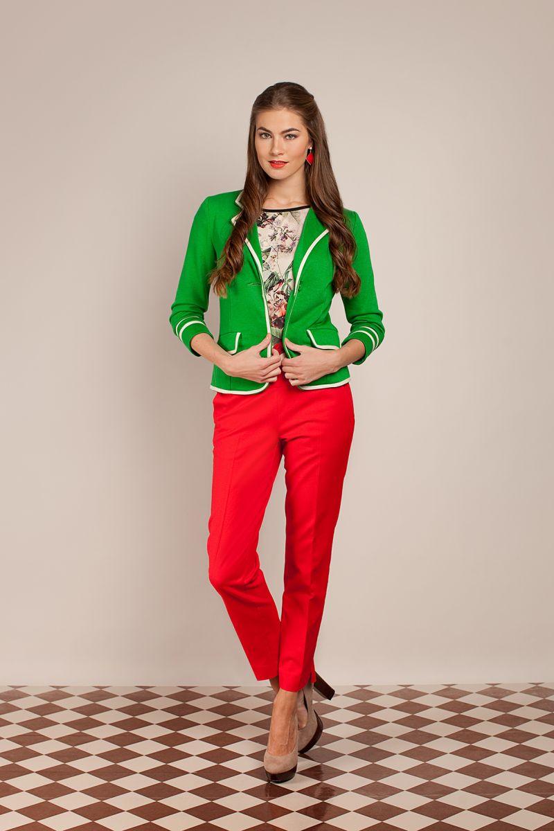мода 2013 - реклама