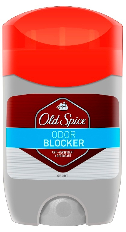 Odor Blocker от Old Spice
