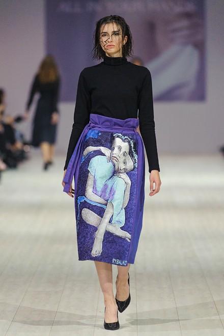 марина рыбалко фото fashionweek.ua