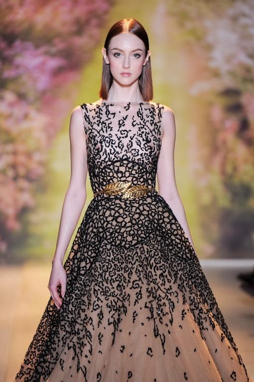 Модные платья весна лето 2014 мода в