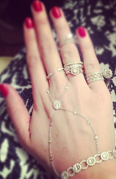 Собчак и бриллианты