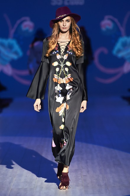 ольга навроцкая фото fashionweek.ua