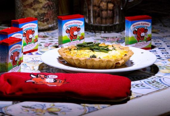 Самый вкусный ужин от победительницы кулинарного шоу Светланы Шептухи Весела Корівка