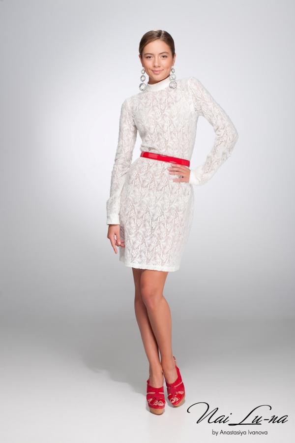 наряд, новый год 2013, платье