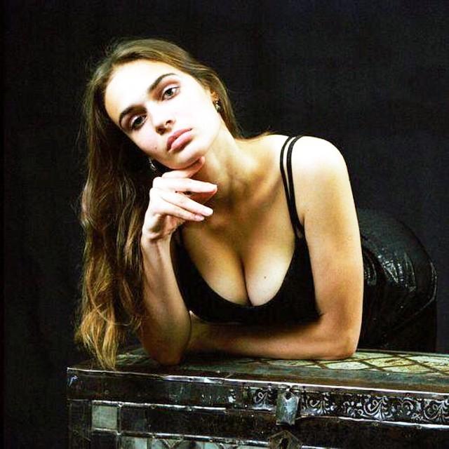 Пикантные фото Алены Водонаевой пластические операции