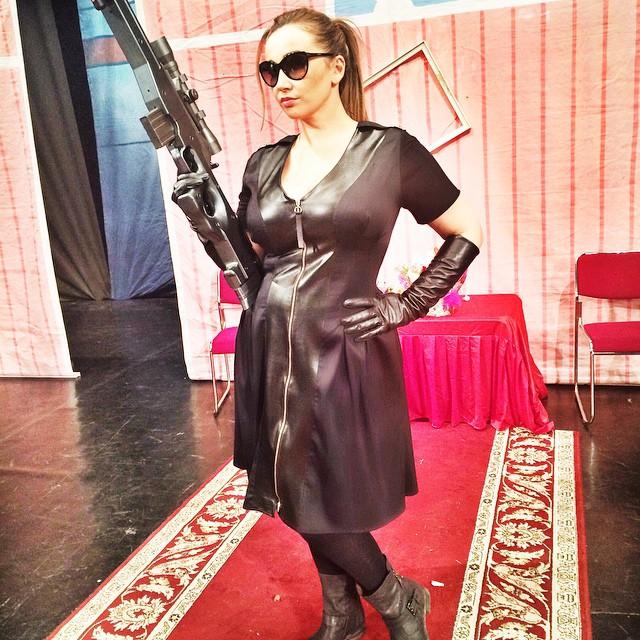 Анфиса Чехова фото