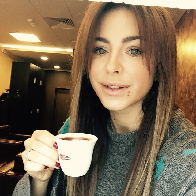 Ани Лорак новое фото в Instagram