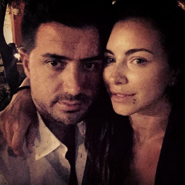 Ани Лорак с мужем Муратом без макияжа фото