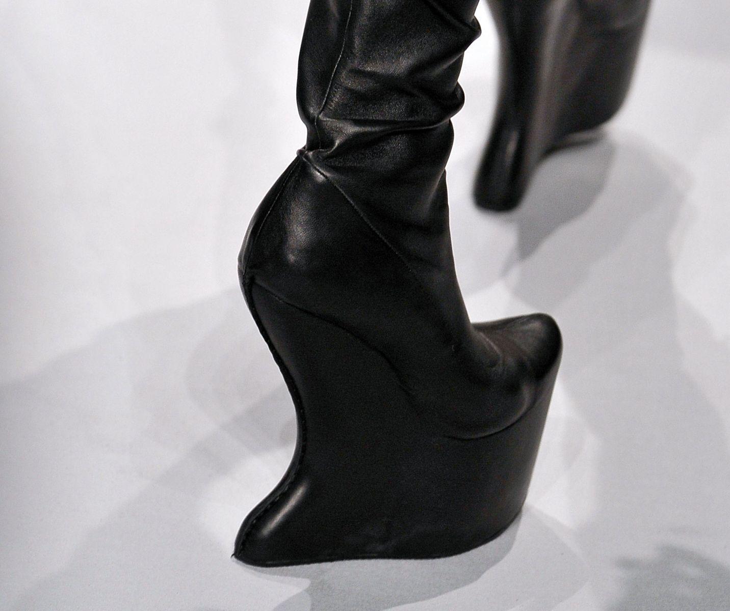 обувь 2013 платформа