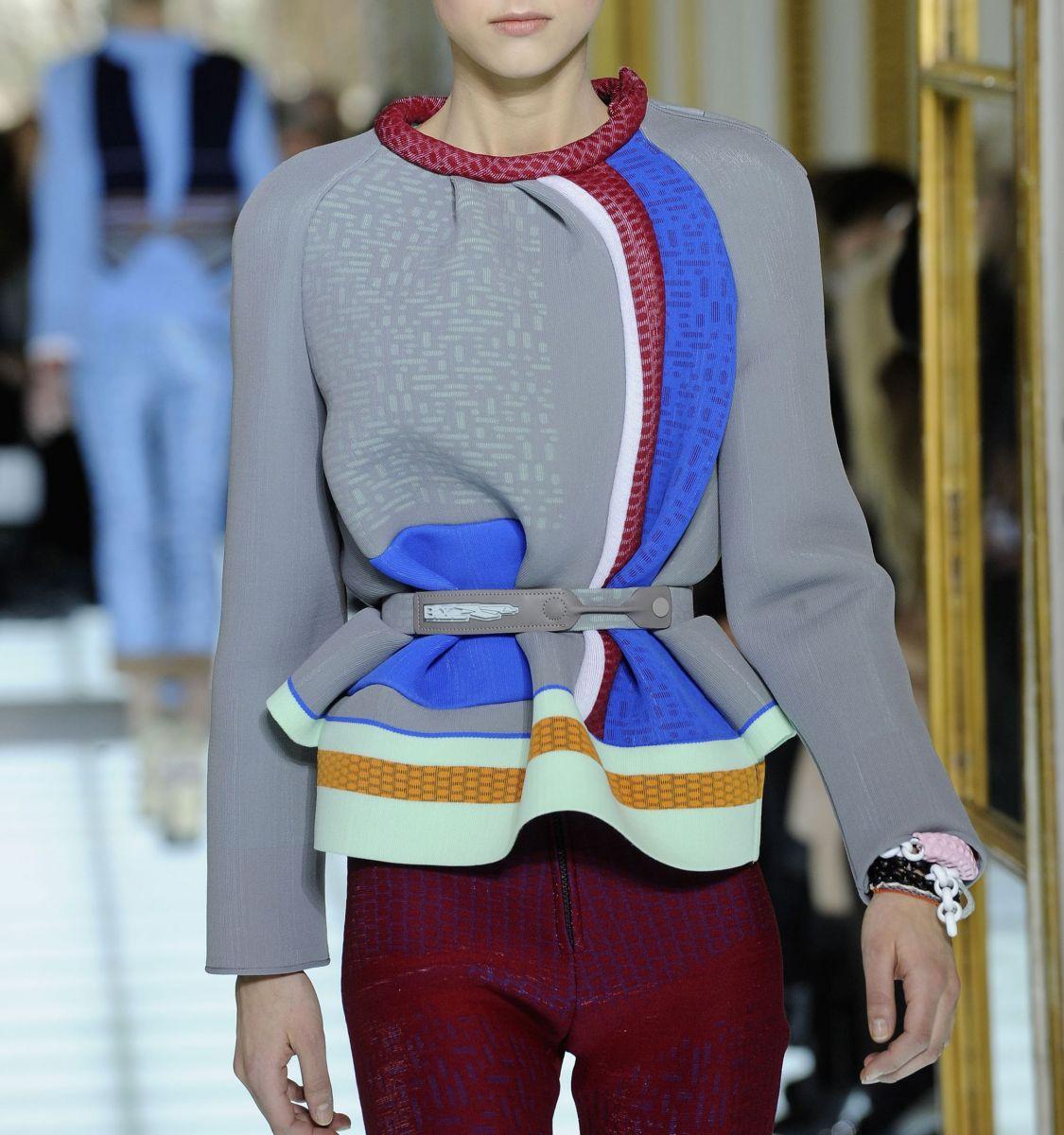 модные тренды 2013