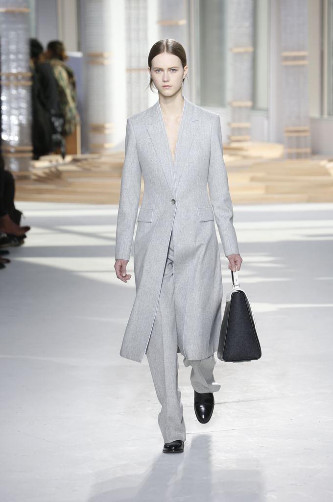 мода осень 2015 модные цвета 2015