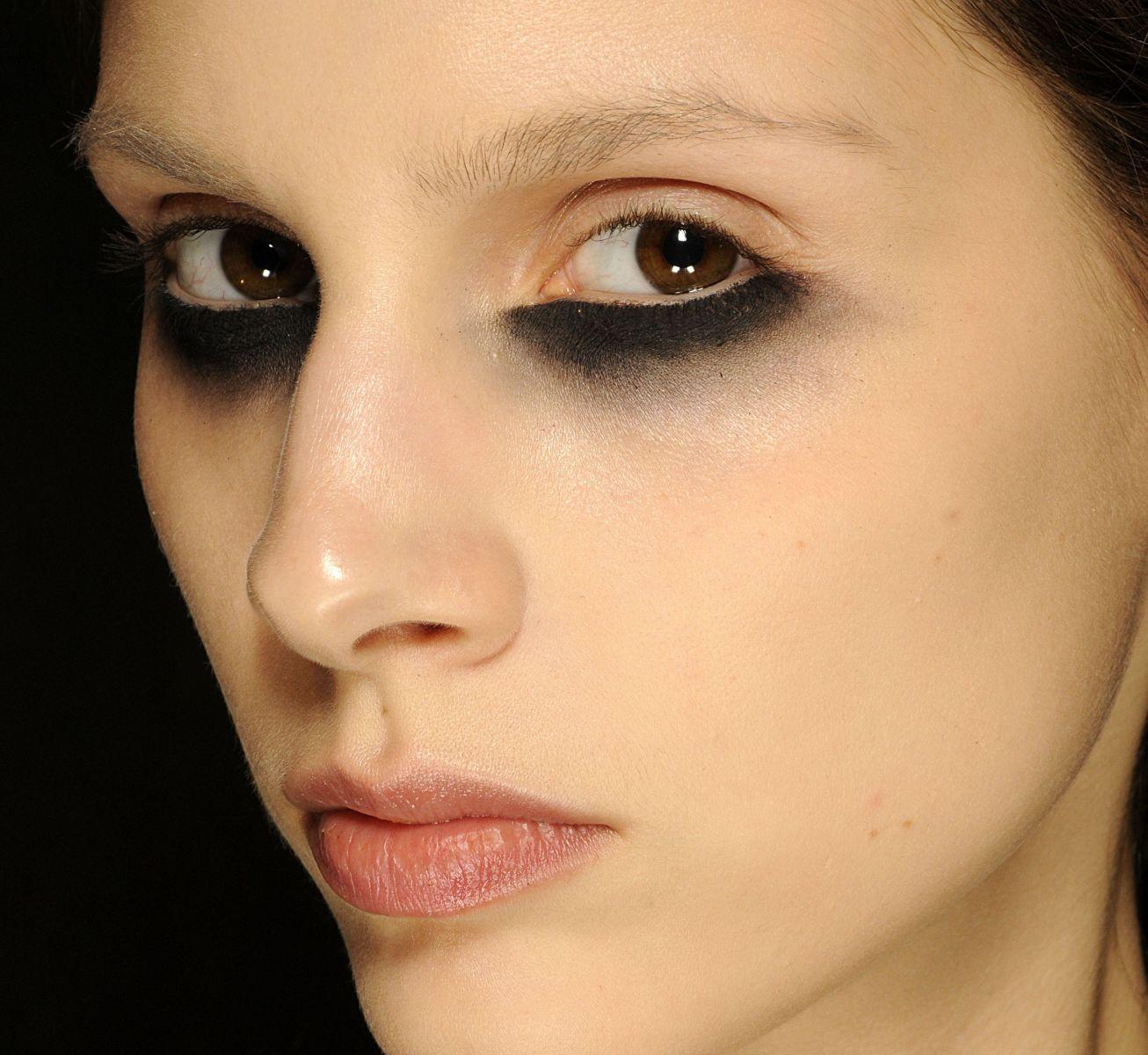 макияж на вечеринку 2013