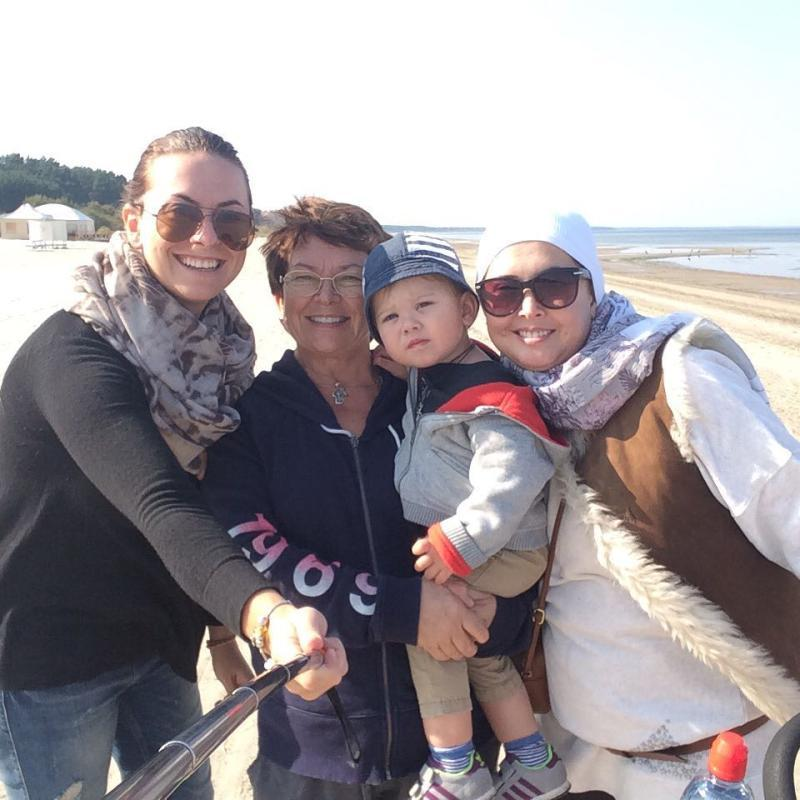 Секес с мамое и систрое 5 фотография