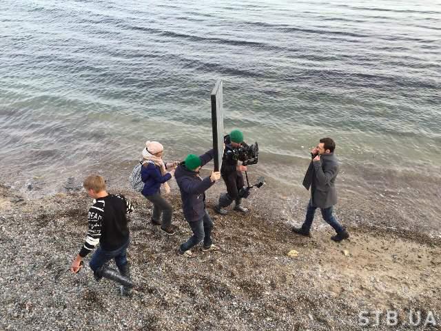 Холостяк Сергей Мельник в Одессе 4 серия 5 сезона