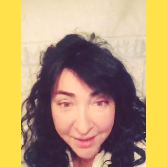 Лолита Милявская без макияжа
