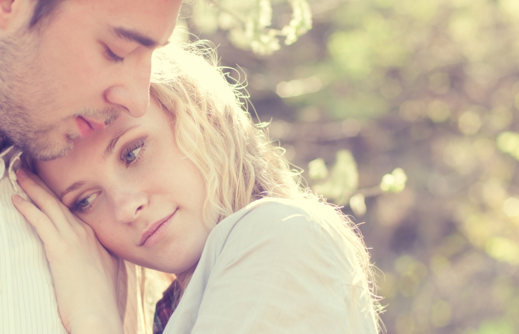 любовь отношения мужчина и женщина