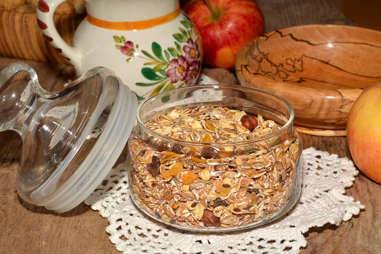 продукты на завтрак для похудения