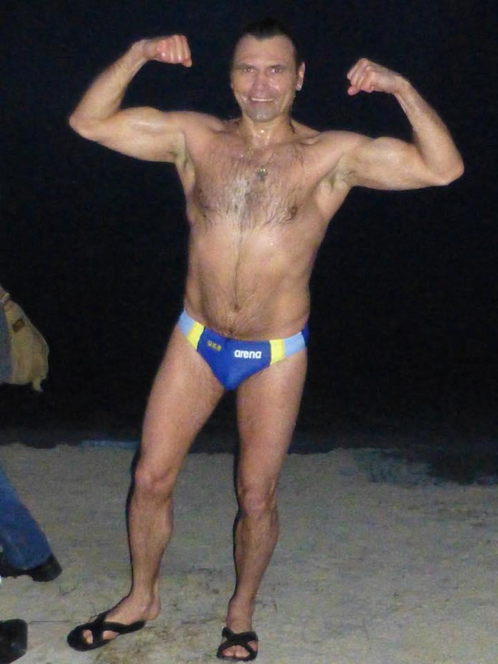 Виталий Борисюк муж Ольги Сумской фото