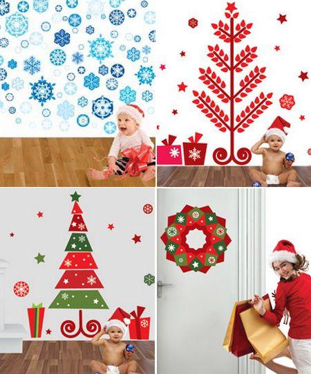 детская комната на новый год 2013