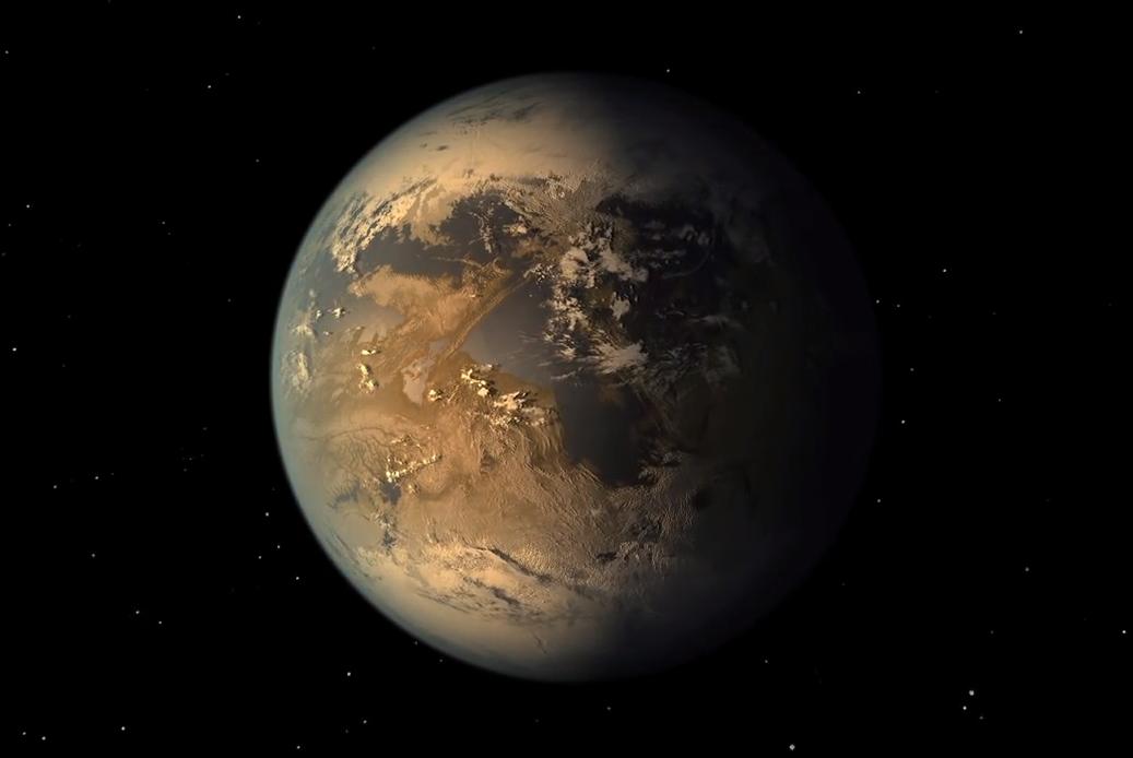 Планета-копия Земли: что представляет собой Kepler-452b