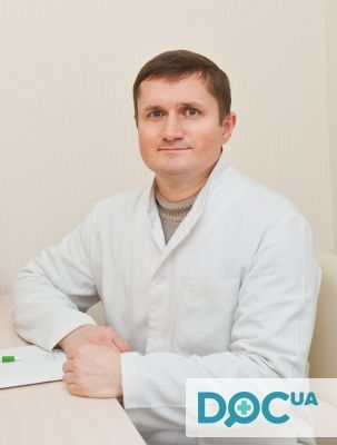 Подлесоцкий доктор