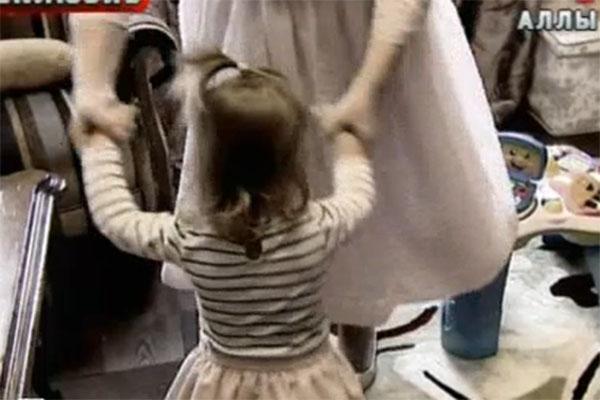 Алла Пугачева дети