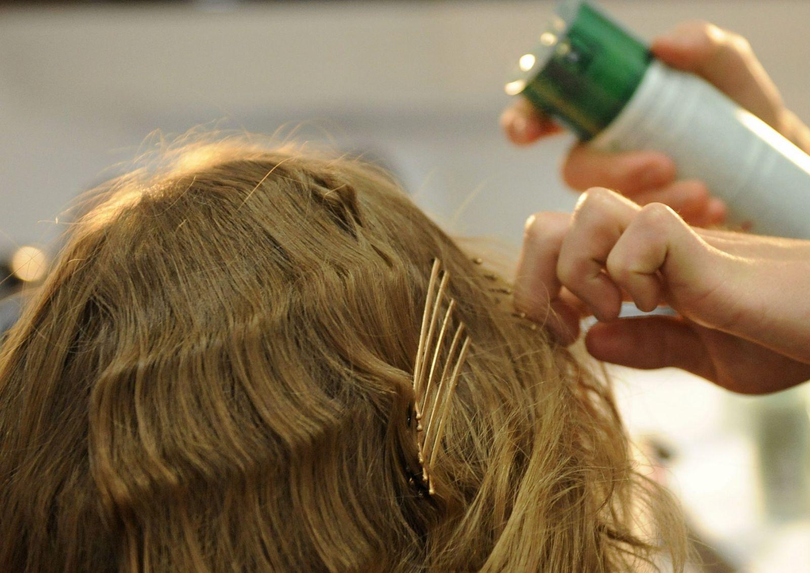 Сонник клок волос в руках своих 259