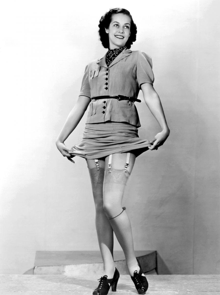 Секс в 1940 год 2 фотография