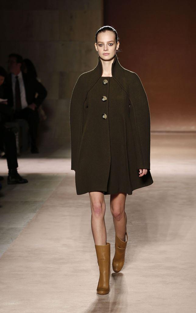 пальто осень 2015