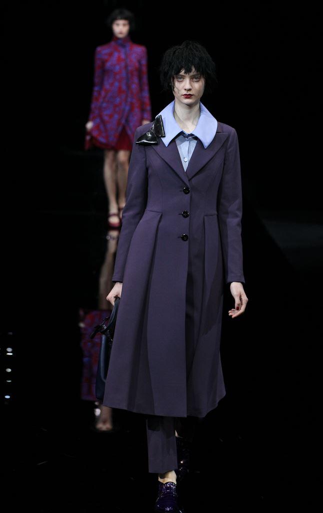 мода осень 2015 тренды 2015