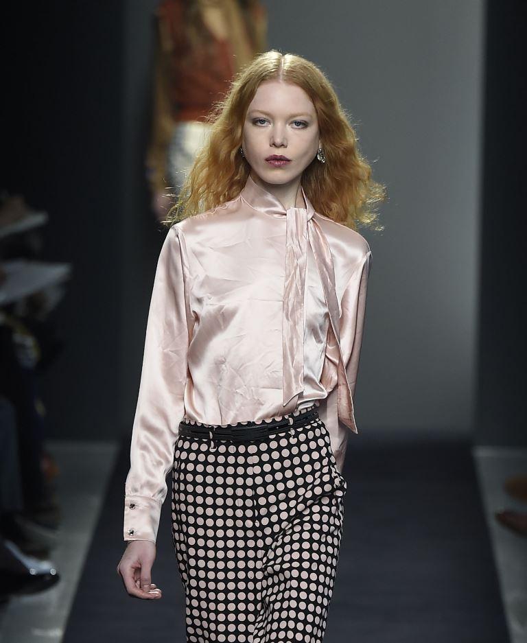 модные тенденции 2015 блузки осень 2015 фото