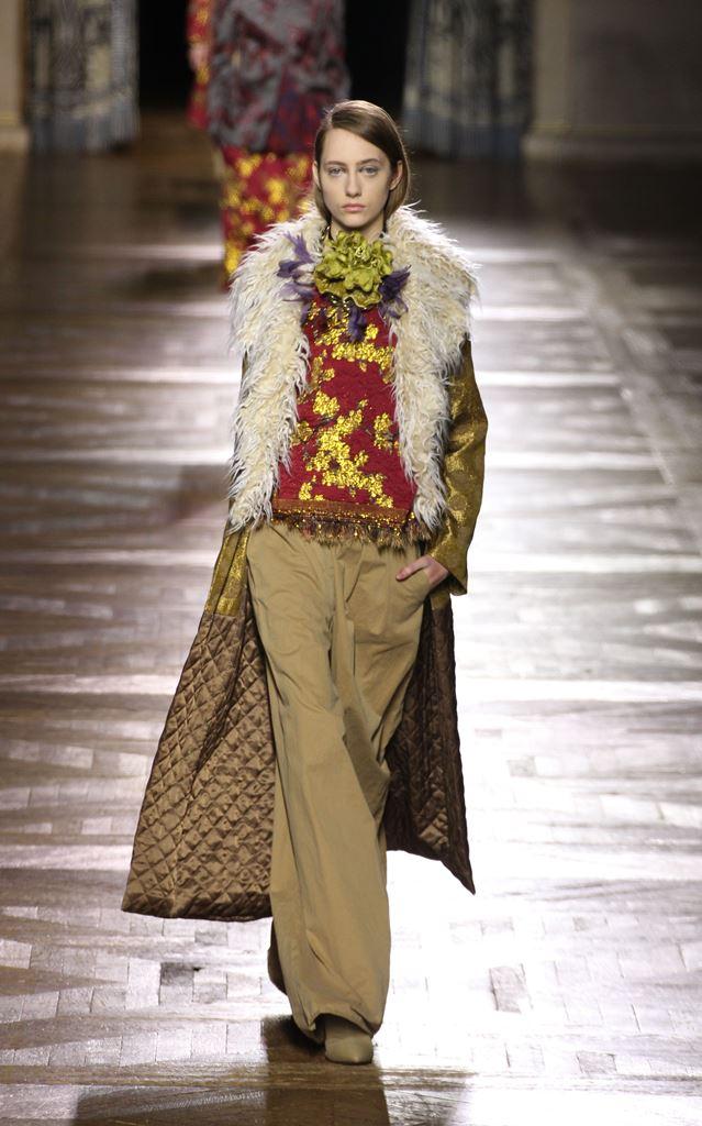 Мода осень 2015 модные цвета