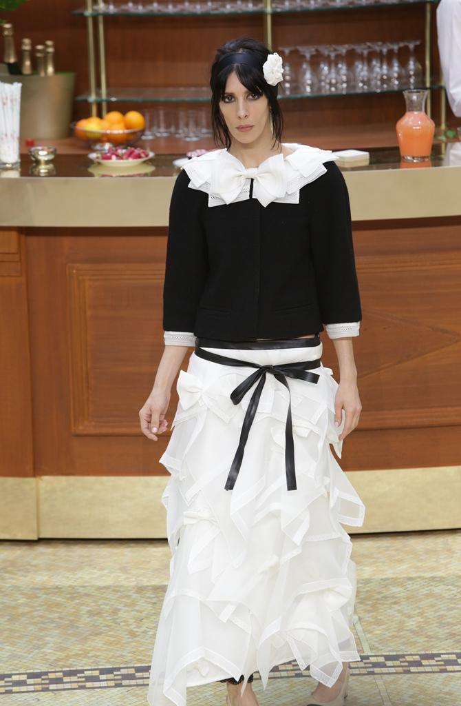 модные юбки 2015
