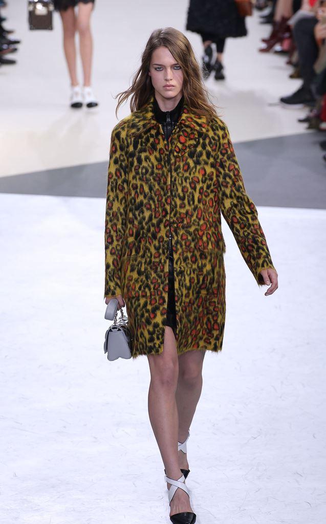 модные тенденции 2015 как носить принт